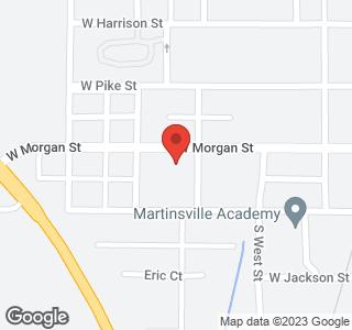 539 West Morgan Street