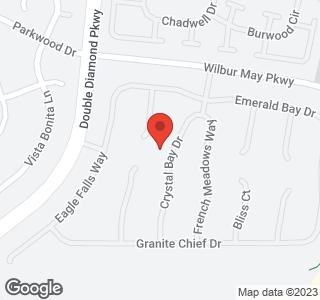 10543 Crystal Bay Drive