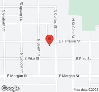 759 East Harrison Street