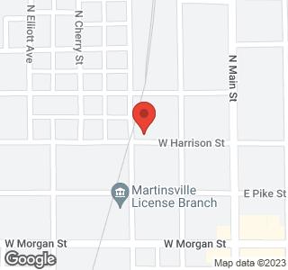 190 West Harrison Street
