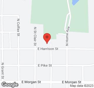 990 East Harrison Street