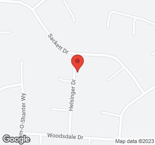 820 Helsinger Drive