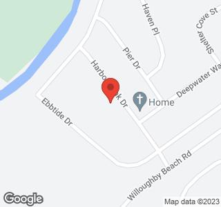 610 Harbour Oak Drive