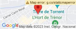 García Antón, Mª José Catalá y Vicente Soria presentan en Torrent el Plan Confianza