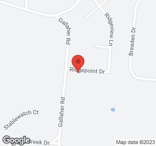 659 Ridgepoint Lane