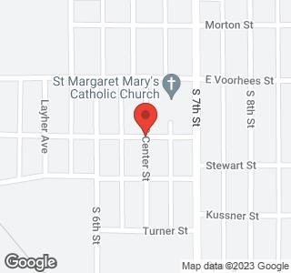 2429 S Center Street