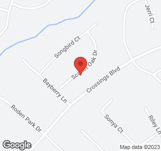 209 Scarlet Oak Drive