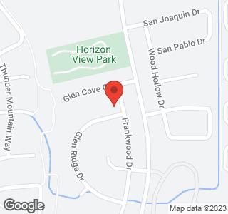 9601 Glen Ridge Drive
