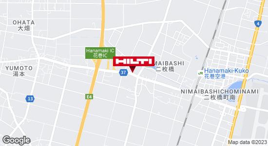 Get directions to 佐川急便株式会社 花巻店