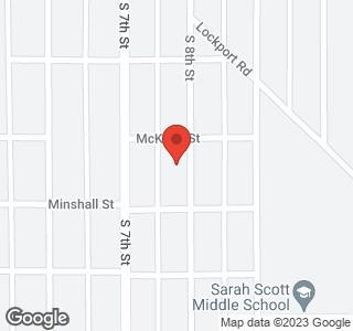 1911 S 8th Street