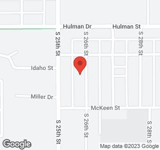 1817 S 26th Street