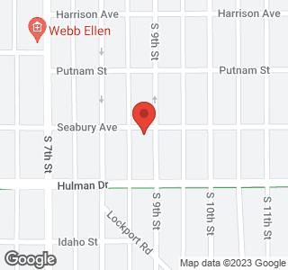 1601 S 9th Street