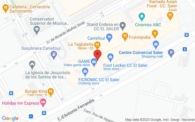 Administración nº104 de Valencia