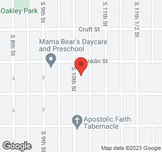 1314 S 10th Street