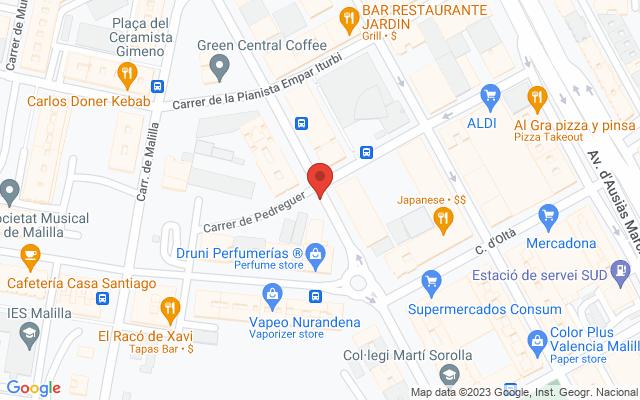 Administración nº97 de Valencia