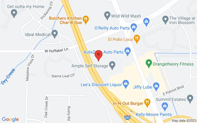 static image of 180 W. Huffaker Lane, Suite 302, Reno, Nevada
