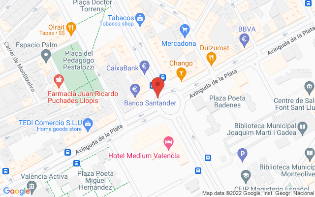 Administración nº89 de Valencia