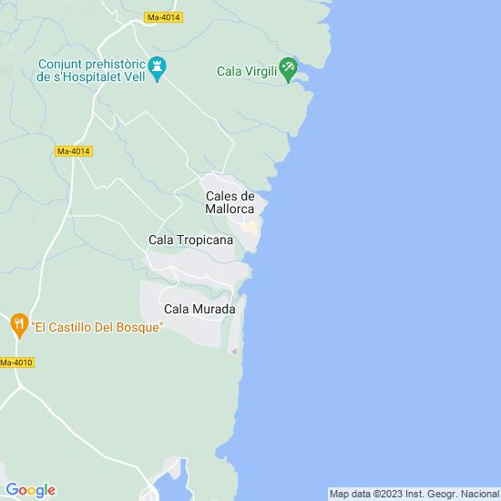 Eden Village Cala Domingos