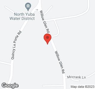 16852 Willow Glen Road