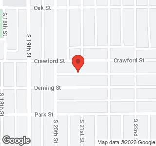 2025 Crawford Street