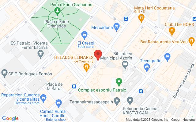 Administración nº87 de Valencia