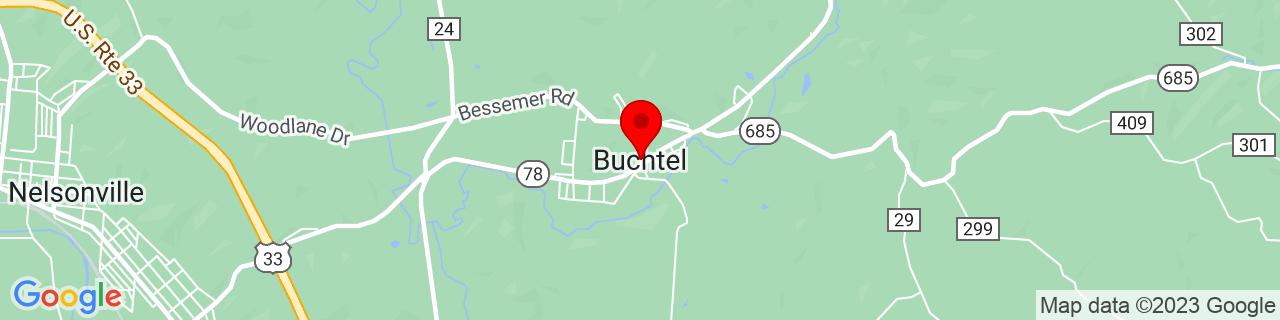 Google Map of 39.46201, -82.18181