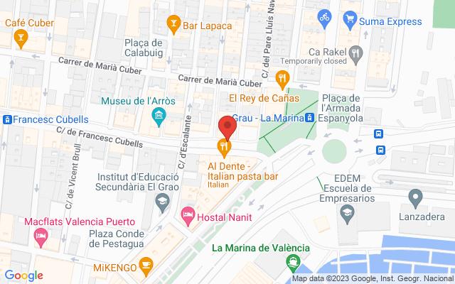 Administración nº96 de Valencia