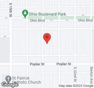 250 South 21st Street