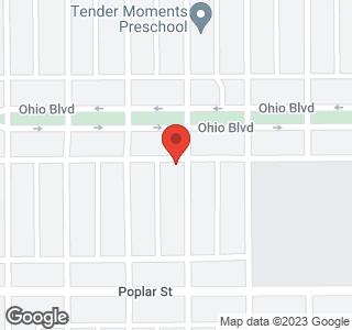321 S 22nd Street
