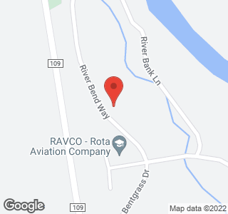 1656 River Bend Way