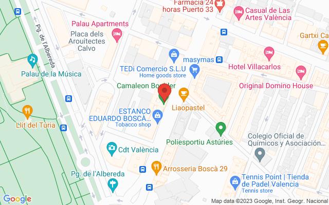 Administración nº98 de Valencia