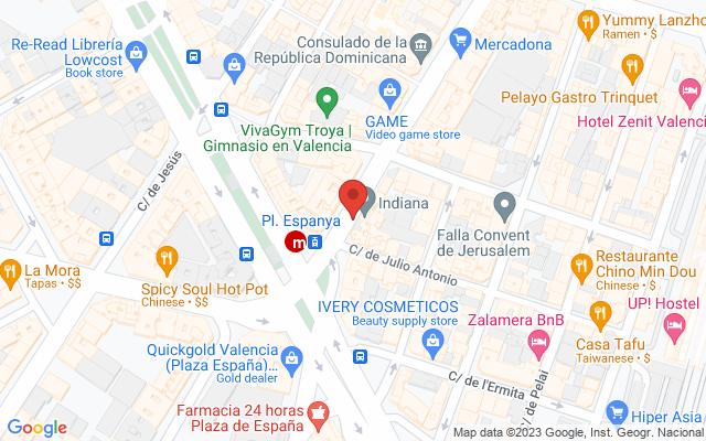 Administración nº51 de Valencia