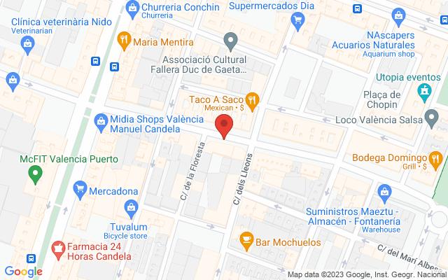 Administración nº80 de Valencia