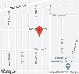 114 S 24th Street