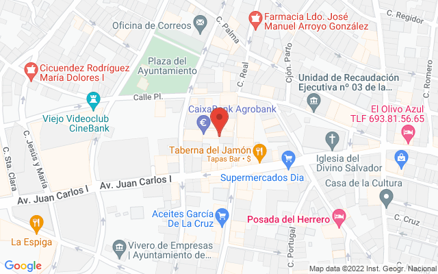 Administración nº2 de Madridejos