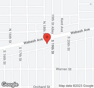 1825 Wabash Avenue