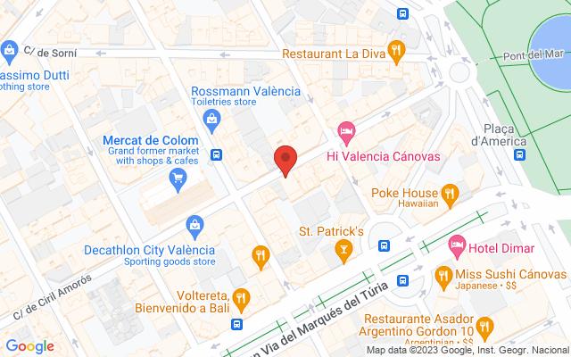 Administración nº66 de Valencia