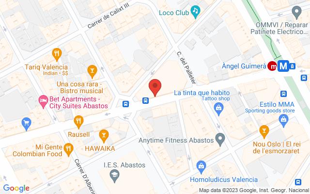 Administración nº67 de Valencia