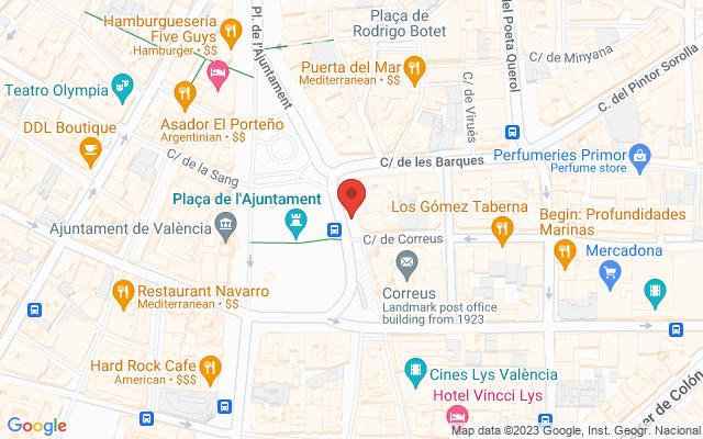 Administración nº11 de Valencia