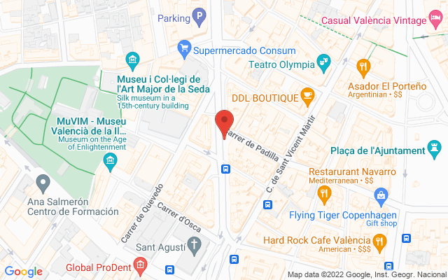 Administración nº1 de Valencia