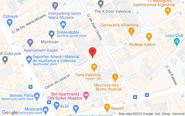 Administración nº85 de Valencia