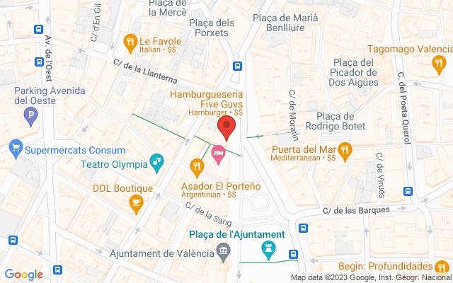 Administración nº12 de Valencia