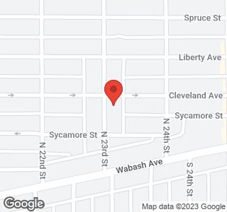 227 N 23rd Street
