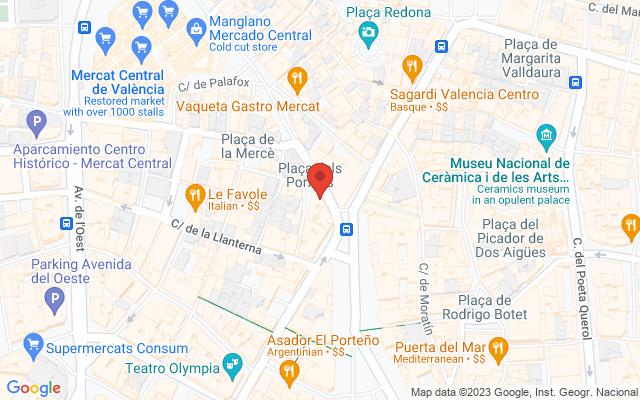 Administración nº31 de Valencia