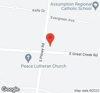 160 S Pitney Rd Road