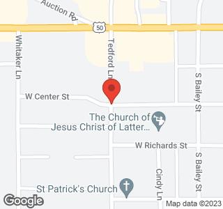 901 & 905 W. Center Street