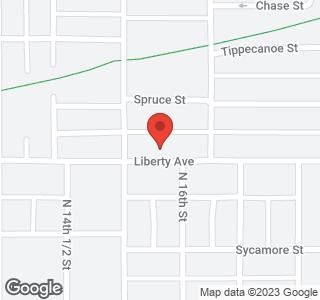 1520 Liberty Avenue