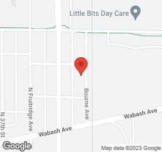108 Bourne Avenue