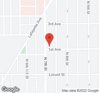 1001 N 7th Street