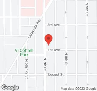 1003 N 7th Street